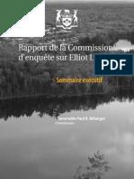 243109570 Rapport de La Commission d Enquete Sur Elliot Lake