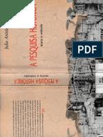 a pesquisa histórica.pdf
