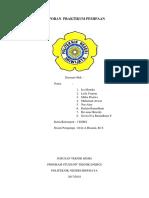 Laporan Praktikum Pemipaan Kelompok 2.docx