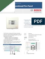 BOSCH FPC-500-x