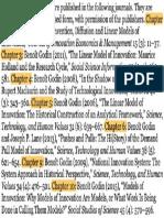 _models of Innovation-history Idea