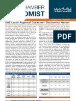 Dubai Chamber Economist August 2010 Issue 34