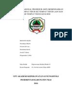 Standar Operasional Prosedur Cover