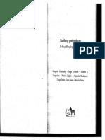 Bartleby-preferiria No ,Libro de Artículos Sobre La Obra de Melville