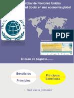 Presentacion Pacto Global 2012 6