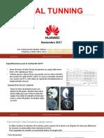 Manual de ITuning y Service Test