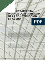 Certificación Una Herramienta Para La Confiabilidad de La Construcción en Acero