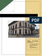 EX- ADUANA DE PAITA- PIURA