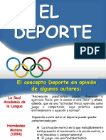 DEPORTE -Pereyra Callupe Leslie