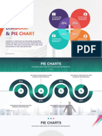 Pie Charts Template 2