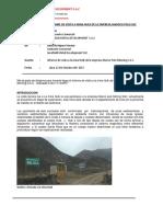 Informe Mina Hulk Empresa Marco Polo Minning S.a.C.doc