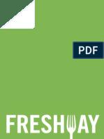 Freshway Brand Book