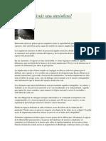 Articulos Sobre Diseño Arquitectónico