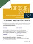 Crónica Toposur-Andalucía Subterránea 29