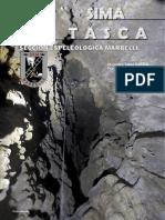 Sima Tasca-Andalucía Subterránea 29