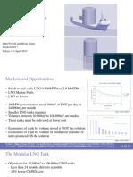 Modular LNG Tanks Powell Arup