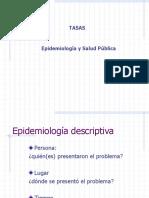 Tasas Epidemiologia y Salud Publica-1516294842