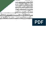 LibretasMarcha Las Malvinas-Versión Bbx - Clarinet in Bb 1