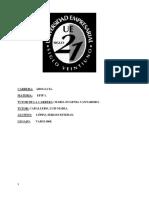 Trabajo Nº 2 Del EFIP I 2014
