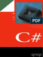 La Biblia de C#_Completa