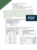 Aplicatii Notepad