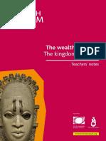KingdomOfBenin_TeachersNotes