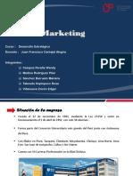 Informe Desarrollo Estrategico 3 1