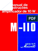 Ibrape m 110