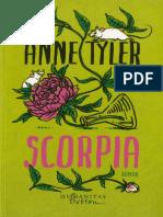 Anne Tyler - Scorpia