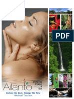 Ailanto Medical Tourism Summary Combined Web