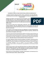 CP Festival Puerto de Colores Duoc