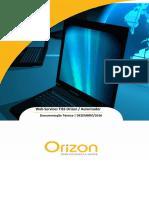 BRASIL PLATAFORMA BAIXAR ORIZON