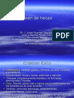 Examen de heces,2009[1]