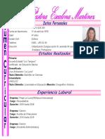 Leida Pastora Escalona Martinez 1-2-18