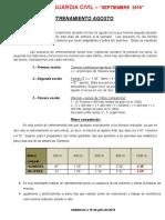 Programa Entreno g.c. Agosto 2016 Ceifas