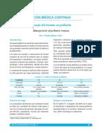 Protocolo de Trauma Pediatrico 2 (1)