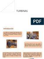 Turbinas