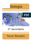 Biologia 2º-3er Bim