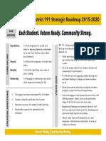 strategic roadmap 2015-2020 010118