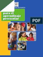Guía para el eprendizaje preescolar _elgspan