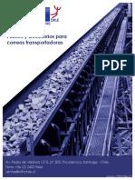 Catalogo Polines CFH CHILE
