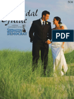Fall Bridal Guide