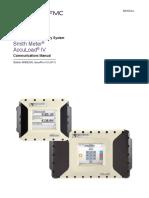 Accuload IV Manual Comunicación Mn06204L