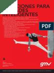 Sector ITS SmartCities ESP