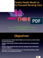 Using Fam Hlth Model for FFC 2.2018