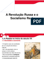 A Revolucao Russa