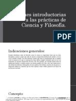 Nociones introductorias CFil
