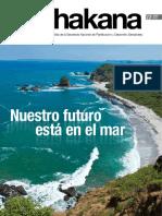 Chakana Revista de Análisis de La Secretaría Nacional de Planificación y Desarrollo Senplades N. 4