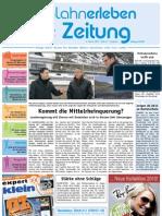 RheinLahn-Erleben / KW 05 / 05.02.2010 / Die Zeitung als E-Paper