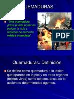 primerosAuxilios quemaduras.ppt